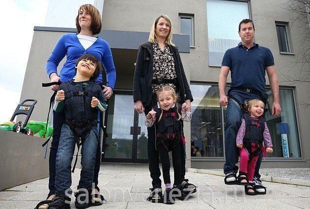 Как сделать ребенка инвалида