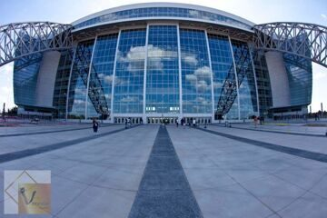 Cowboys-Stadium-Fisheye-2